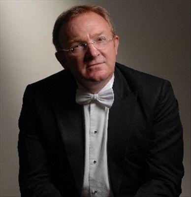 Martyn Brabbins