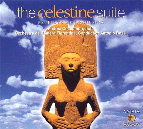 The Celestine Suite