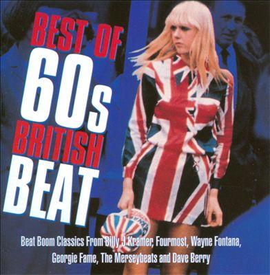 Best of 60's: British Beat