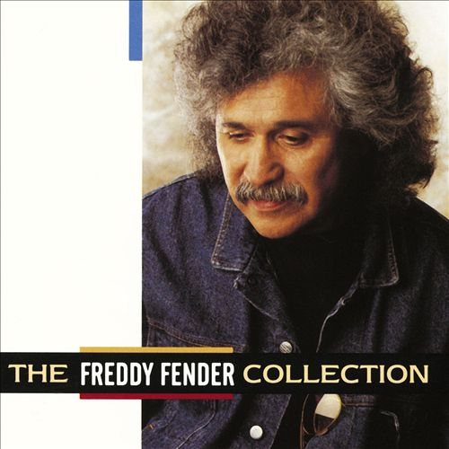 The Freddy Fender Collection