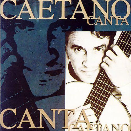 Caetano Canta [1 CD]
