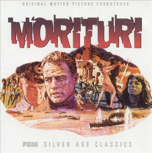Morituri [Original Motion Picture Soundtrack]