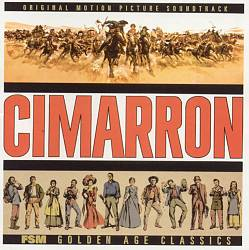 Cimarron [Original Motion Picture Soundtrack]