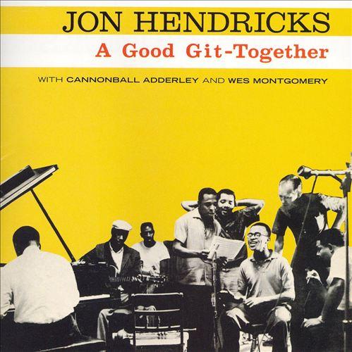 A Good Git-Together