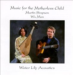 Music for the Motherless Child