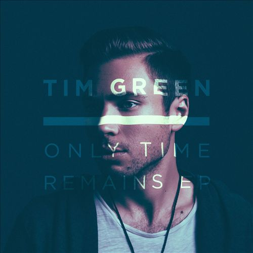 Only Time Remains EP