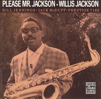 Please Mr. Jackson