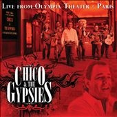 Live from Olympia Theater: Paris