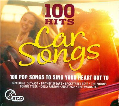 100 Hits: Car Songs