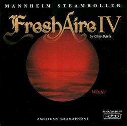 Fresh Aire 4