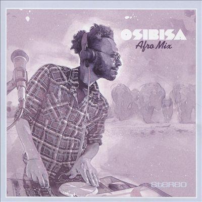 Osibisa Collection Afro Mix