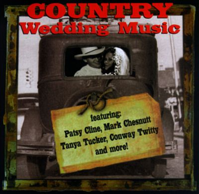 Country Wedding Music