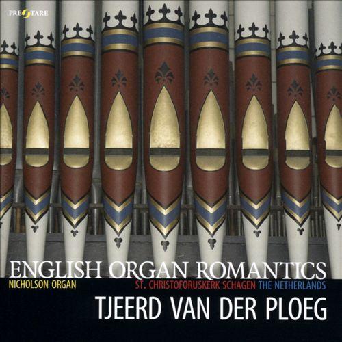 English Organ Romantics
