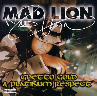 Ghetto Gold & Platinum Respect