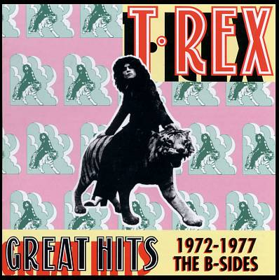 Great Hits 1972-1977: The B-Sides