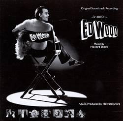 Ed Wood [Original Soundtrack]