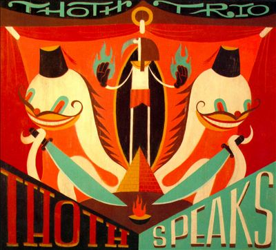 Thoth Speaks