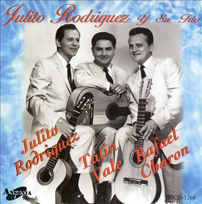 Julito, Tatin y Rafael