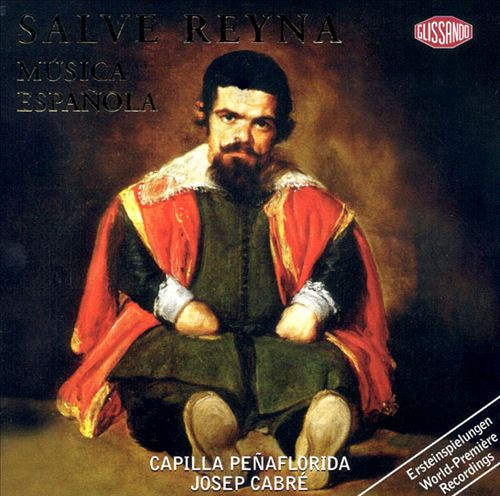 Salve Reyna: Musica Española