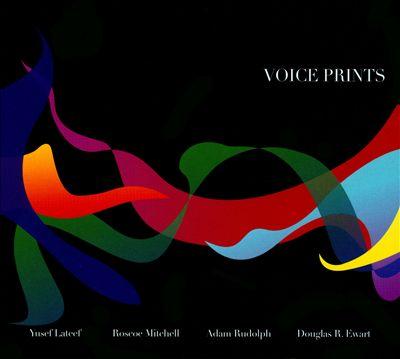 Voice Prints