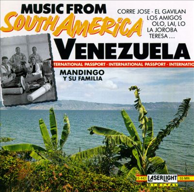 Music from South America: Venezuela