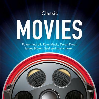 Classic Movies [Spectrum]