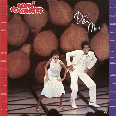 Goin' Coconuts