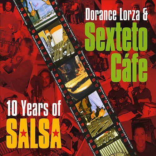 10 Years of Salsa