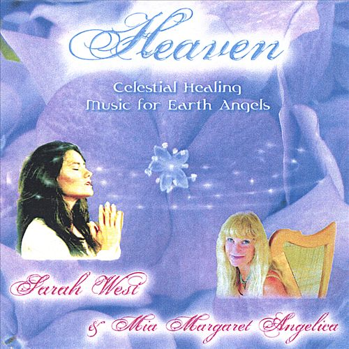 Heaven: Music for Earth Angels