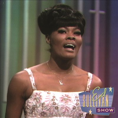 This Girl's In Love With You [Live On the Ed Sullivan Show]