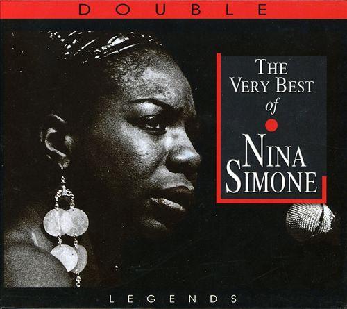 Very Best of Nina Simone [Deja Vu]
