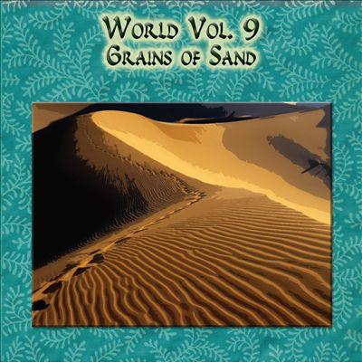 World, Vol. 9: Grains of Sand