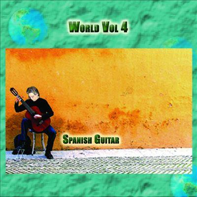 World, Vol. 4: Spanish Guitar
