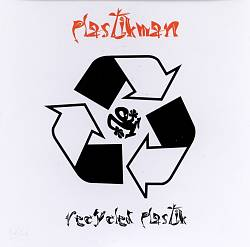 Recycled Plastik