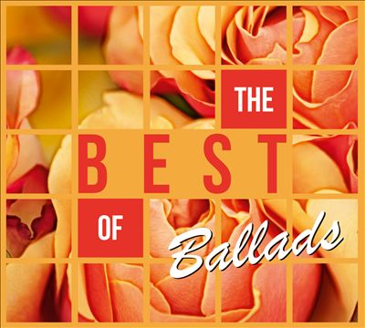 The Best of Ballads [Magic]