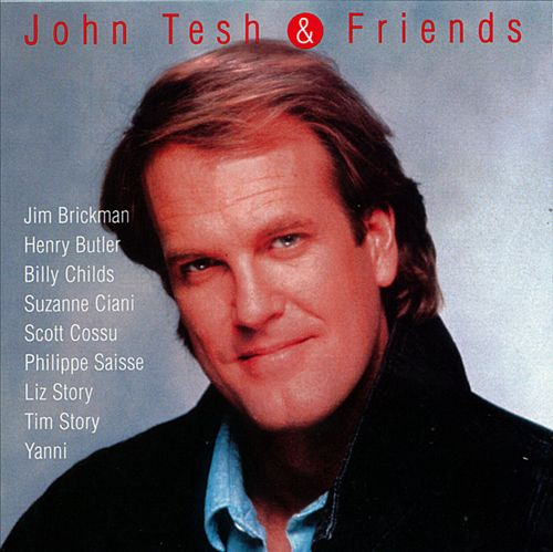 John Tesh & Friends