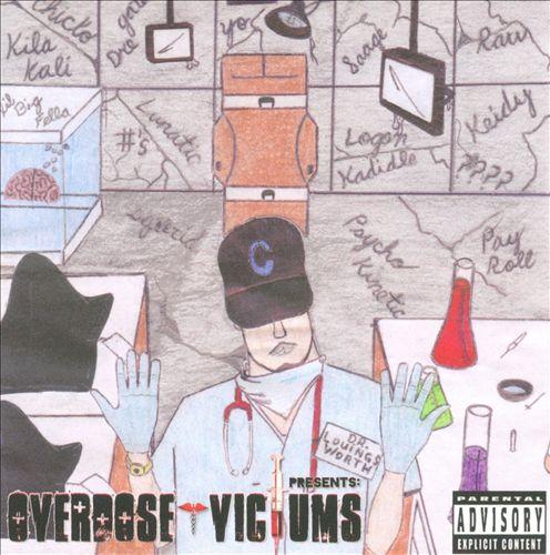 Overdose Victums