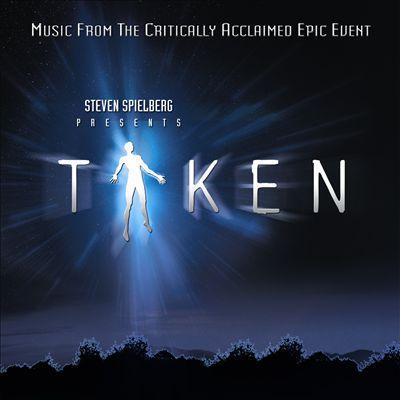 Music From Steven Spielberg Presents Taken