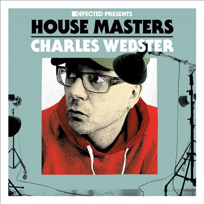 House Masters: Charles Webster