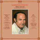 Mancini Concert