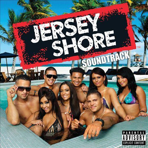 Jersey Shore Soundtrack