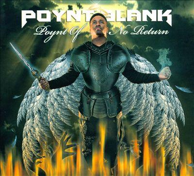 Poynt Of No Return