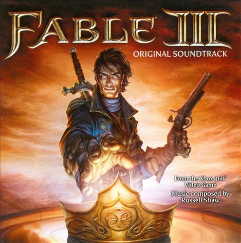 Fable III [Game Soundtrack]