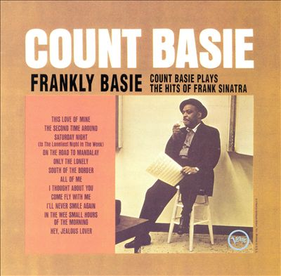 Frankly Basie: Count Basie Plays the Hits of Frank Sinatra