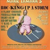 Mark Lamarr's Roc-King up a Storm