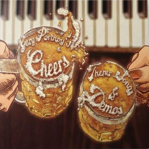 Cheers Theme Song & Demos