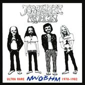 Jobcentre Rejects: Ultra Rare NWOBHM 1978-1982