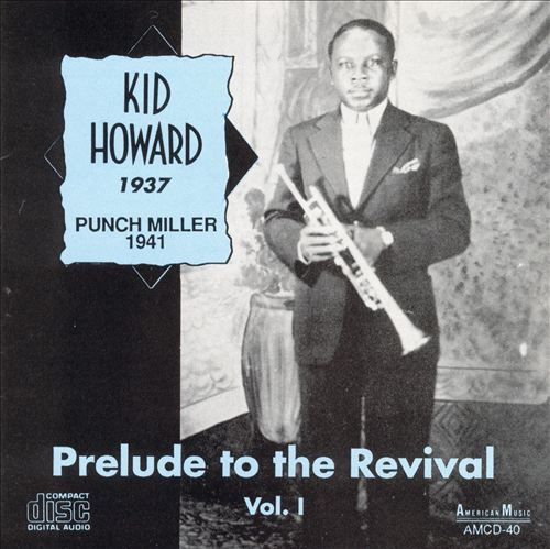 Prelude to the Revival, Vol. 1