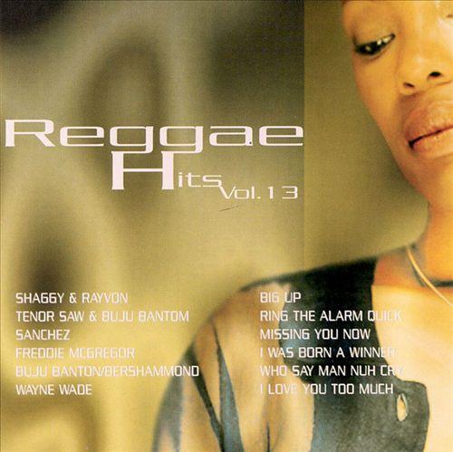 Reggae Hits, Vol. 13