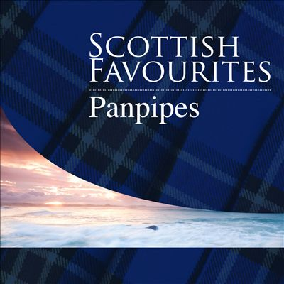 Scottish Favourites: Panpipes